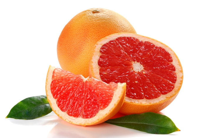 The Grapefruit Test