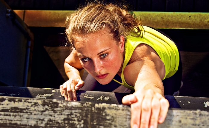 Why mental toughness rules in the gym
